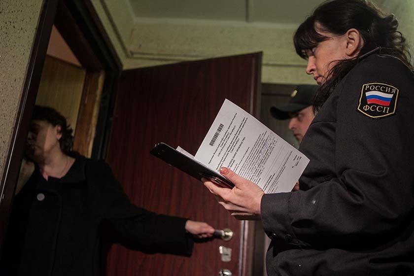 Банки отказываются контролировать взыскание долгов граждан