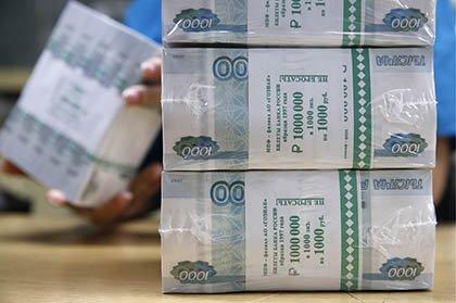 Денежные запасы государства показали рекордный рост