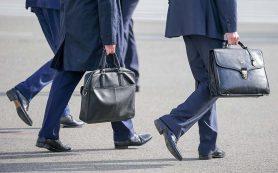 Минфин с 2020 года планирует сокращать численность госслужащих