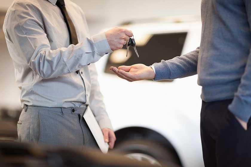 СМИ: Сбербанк займется продажей автомобилей