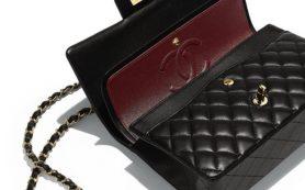 Модная сумочка является новым символом успешной женщины