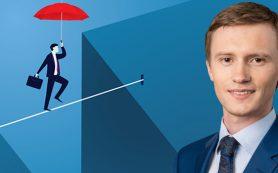 Как не уйти в минус во время падения рынка