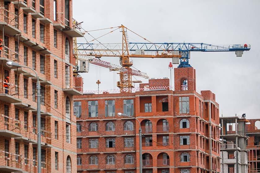 Fitch: новый механизм эскроу-счетов не дает полной защиты покупателям жилья
