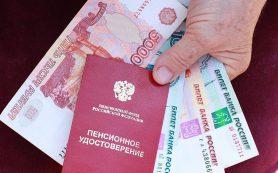 СМИ рассказали о параметрах новой системы пенсионных накоплений