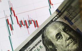 Saxo Bank: доллар вот-вот рухнет