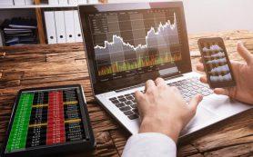 Выбор брокера для торговли на международных биржах