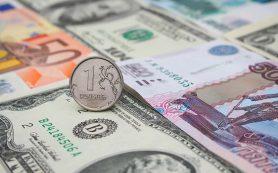 Эксперты оценили позиции рубля в расчетах по внешней торговле