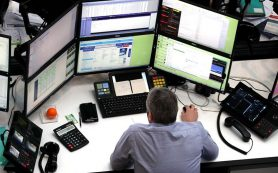 Российский рынок акций оказался для инвесторов самым доходным в мире