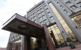 Счетная палата предупредила о проблемах с устойчивым ростом населения