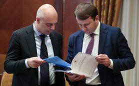 Правительство решило, куда вложить 1 трлн рублей из ФНБ