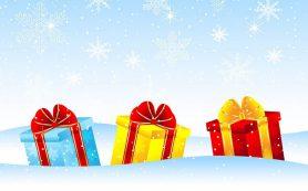 Стартует новогодний спецпроект «Полезные подарки»