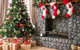 Носки, Годзилла и топор. Как встречают Новый год