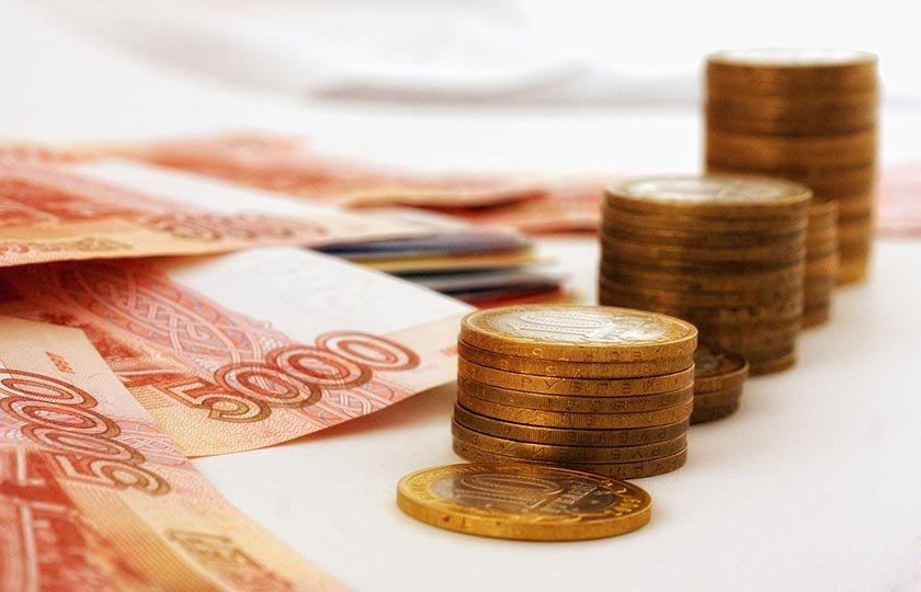 Максимальная ставка топ-10 банков по рублевым вкладам отскочила от исторического минимума