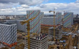 Аналитики прогнозируют рост цен на жилье на 10—15% в 2020 году