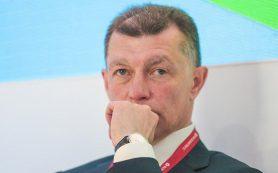 Главой Пенсионного фонда стал Максим Топилин