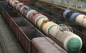 Экспорт Белоруссии упал на $2 млрд из-за поставок грязной нефти из РФ