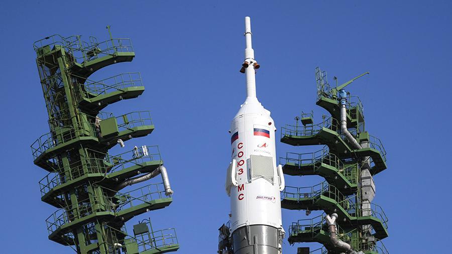 США встревожили маневры двух российских спутников