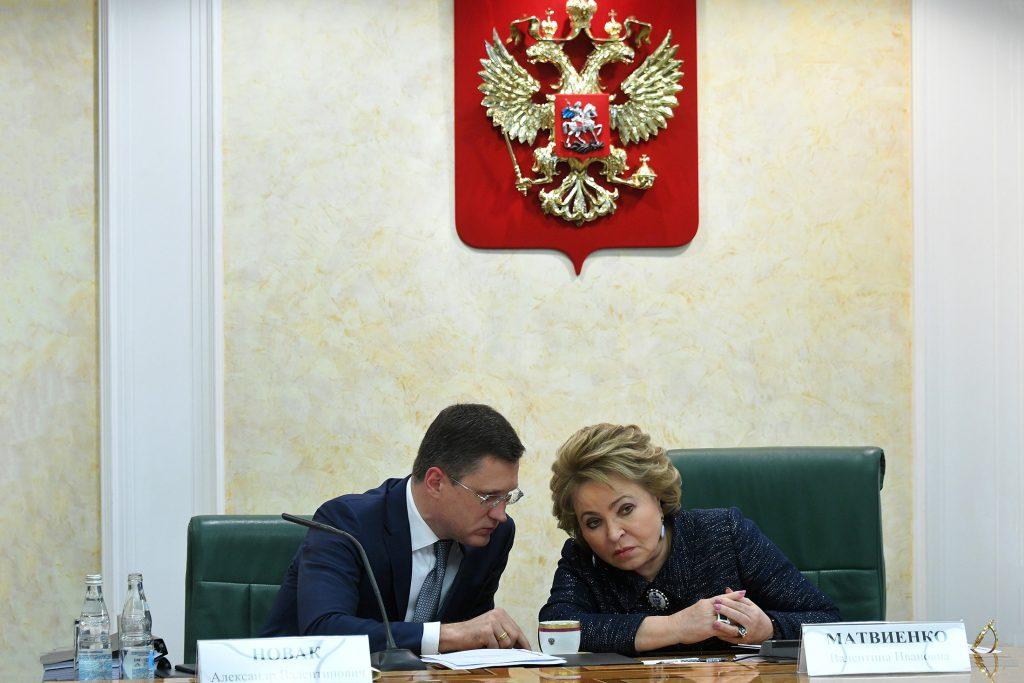 Путин подписал закон об индексации пенсий