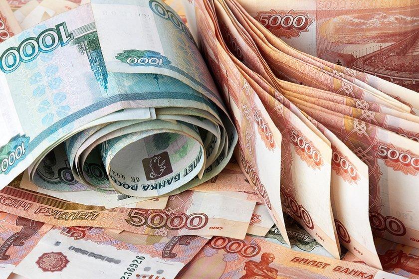 Чистая прибыль банковского сектора РФ в январе — феврале составила 337 млрд рублей