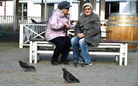 Насчет остатка: в Госдуме ищут способ смягчить для пенсионеров налог на проценты