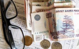 Получателей жилищной субсидии избавят от необходимости доказывать отсутствие долгов по коммуналке