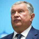 Сечин назначен главным исполнительным директором «Роснефти» еще на пять лет