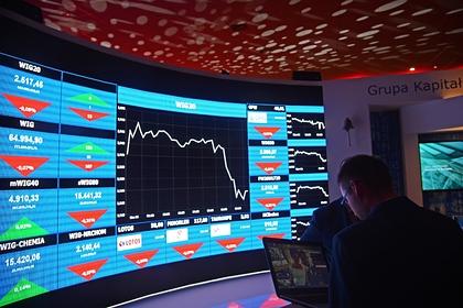 Названы сроки восстановления мировой экономики
