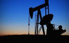 Нефть дорожает второй день подряд