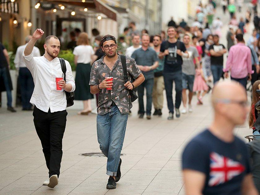 Скоро останемся без еды и развлечений: московские рестораны умирают