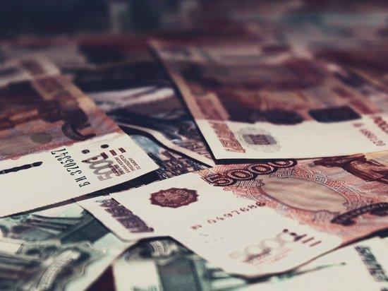 Международные резервы России увеличились за неделю на 5,6 млрд долларов