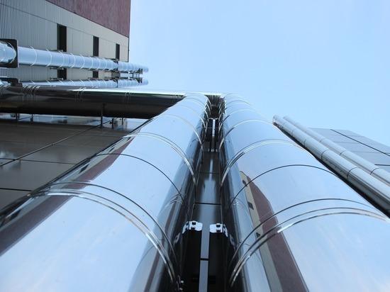 В «Нафтогазе» испугались возможного прекращении транзита российского газа