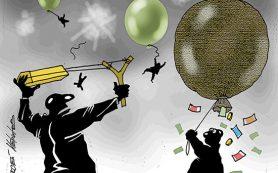 Россия слезла с углеводородной иглы и заболела новой болезнью
