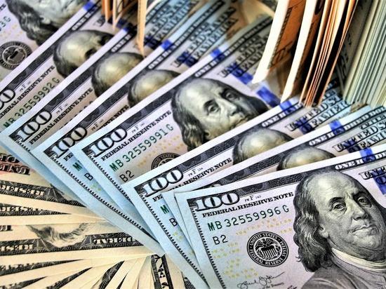 Количество платежей из России в Белоруссию снизилось на 20%