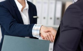Названы самые высокооплачиваемые вакансии в России в августе