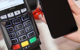 Держателям карты «Мир» упростили оплату покупок через смартфон