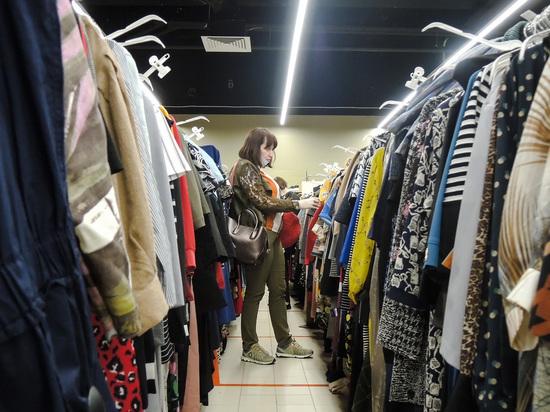 Магазины одежды «обули» россиян: как пандемия трансформировала рынок