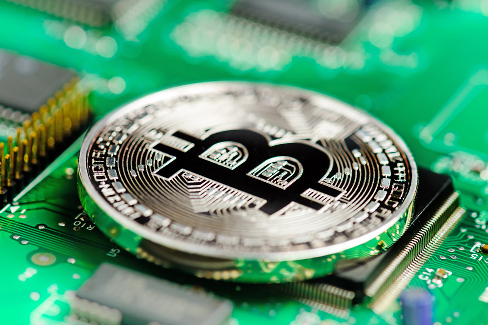 Самая популярная криптовалюта снова подорожала