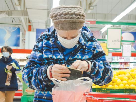 Россияне стали быстрее беднеть