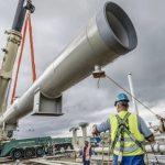 Эксперты назвали сроки окончания строительства «Северного потока - 2»