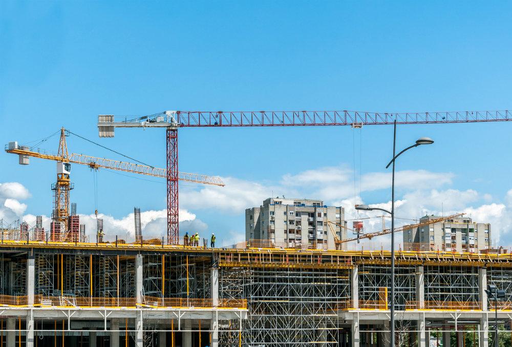 Хуснуллин: Объемы ввода жилья восстановятся в 2021 году