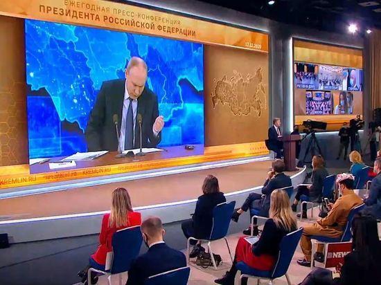 Путин объявил новое пособие на детей