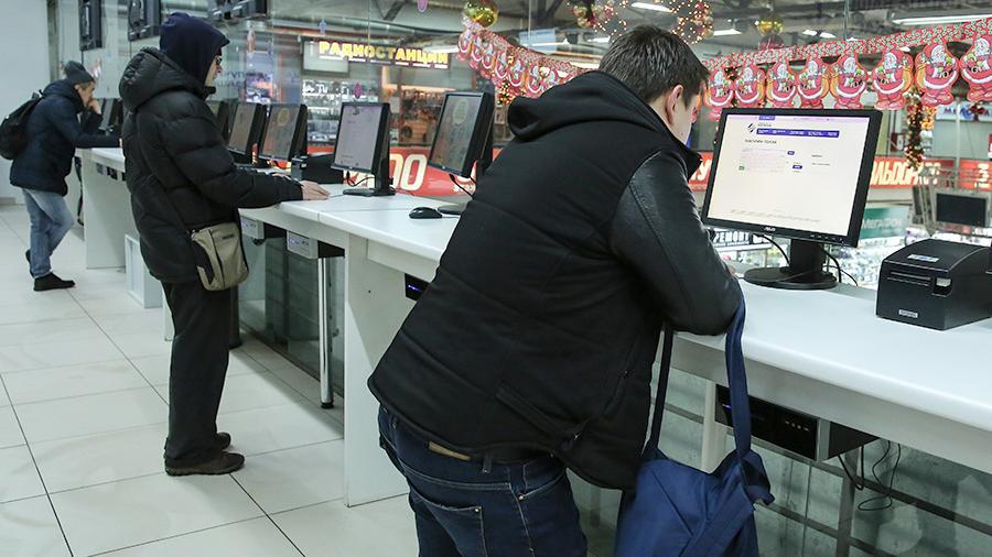 Праздничный стоп: россияне на 9% сократили траты перед Новым годом