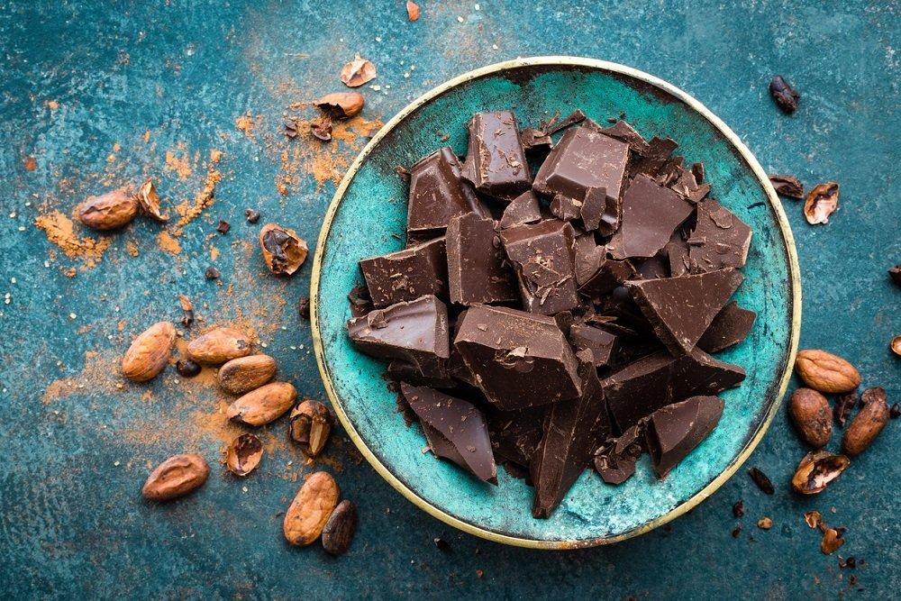 Роскачество нашло в горьком шоколаде плесень и кишечную палочку