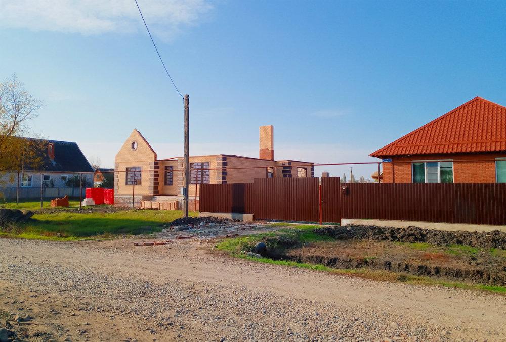 В России запущена льготная ипотека на частные дома