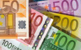 Курс евро поднялся выше 91 рубля впервые с 11 января
