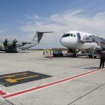 Мантуров: Первыми самолет МС-21 получат российские авиакомпании