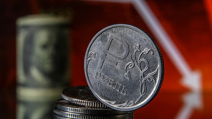 Незаконный вывод денег за рубеж через российские банки снизился на 21%
