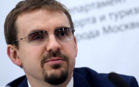 Владимир Верхошинский получил премию «Банк года» в номинации «Банкир года»
