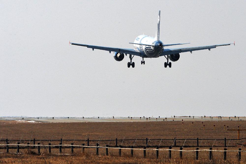 Минтранс подготовил предложения о продлении поддержки авиаотрасли