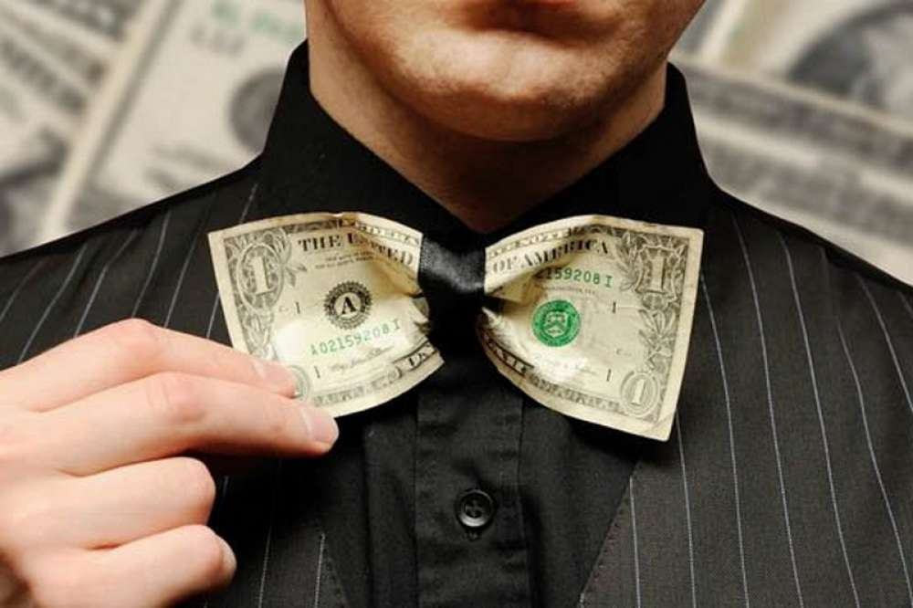Сборы налога на богатых приблизились к 2 млрд рублей